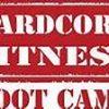 Hardcore Fitness San Diego