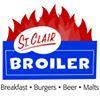 St. Clair Broiler