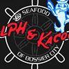 "Ralph & Kacoo's  "" The Seafood Restaurant"""