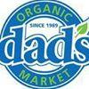 Dad's Organic Market - Regina