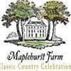 Maplehurst Farm Weddings