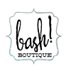 the bash boutique