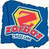 Zorbaz on Crozz Lake