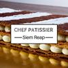 Chef Patissier - Siem Reap - Cambodia
