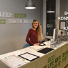 Sleep Green - Eco Youth Hostel Barcelona