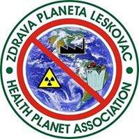 Ekolosko Udruzenje Zdrava Planeta Leskovac