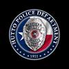 Hutto Police Department