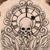 Los Muertos Tattoo Studio