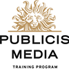 Publicis Media Training Program