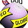 Department of Defense Federal Globe