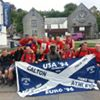 Calton Athletic Recovery Group