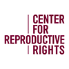 Center for Reproductive Rights thumb