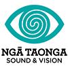 Ngā Taonga Sound & Vision