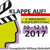 KLAPPE AUF - Kurzfilmfestival