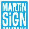 Martin Sign Company