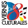 Viernes Culturales / Cultural Fridays