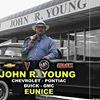 John R Young Chevrolet-Buick-GMC