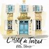 Hôtel de Toiras***** & Villa Clarisse Relais & Châteaux
