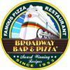 Broadway Bar & Pizza - Minneapolis (West River Rd)