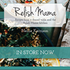 Relish Mama Cooking Classes