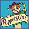 Puppets Up Presents