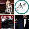 Garrett's & Meg's