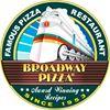 Broadway Pizza - Garrison