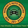 Roman's Auto Repairs