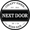 Next Door Craft Beer & Wine Bar