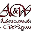 Alexander & Wayne Winery