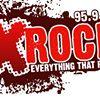 XRock 95.9FM