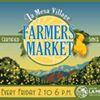 La Mesa Certified Farmers Market