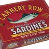 Cannery Row Sardine Company