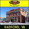 Sharkey's Radford