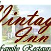 The Vintage Inn Restaurant