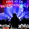 Five-O DJ Entertainment