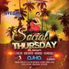 Social Thursday