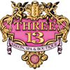 Three-13 Salon, Spa & Boutique