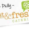 1st & fresh Catering Philadelphia