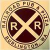 Railroad Pub and Pizza