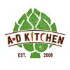 Annel & Drew's Kitchen