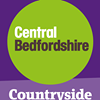 Central Bedfordshire Council's Countryside Access Team