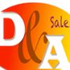 D&A Sales