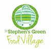 Stephen's Green Food Village