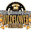 Chico Wildflower Century Weekend: April 28 & 29, 2018