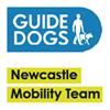 Guide Dogs Newcastle Mobility Team