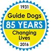 Guide Dogs - Nottinghamshire, Derbyshire, South Yorkshire team