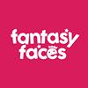 Fantasy Faces Bath