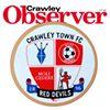 Crawley Town - Crawley Observer