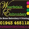 Wharfedale Embroidery